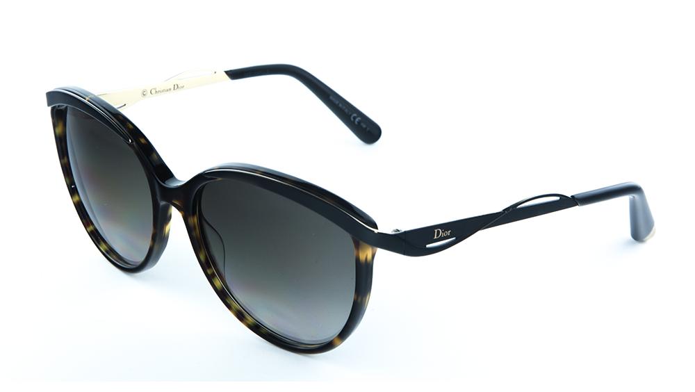 Christian Dior Metal Eyes 1 6ny - Óculos de Sol - Óticas Minho Shop ... 56bdc1fbe6