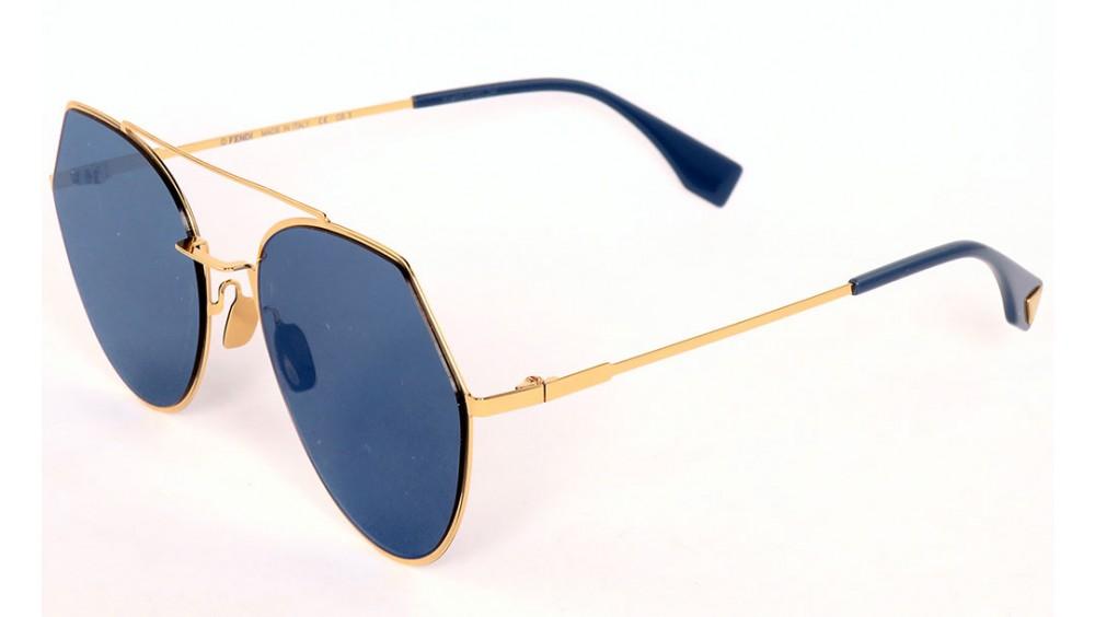 205523151a7e2 Fendi 0194 0002A - Óculos de Sol - Óticas Minho Shop Óticas Minho Shop