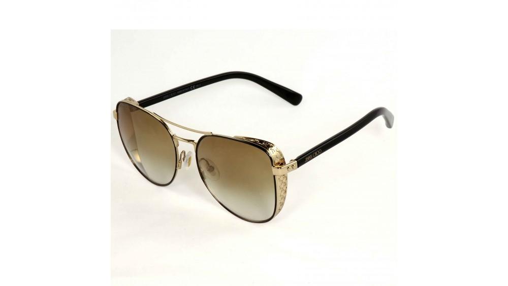 bd49720728f90 Jimmy Choo Sheena 2M2JL - Óculos de Sol - Óticas Minho Shop Óticas ...