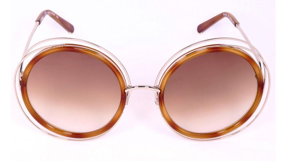 3df5ea5306e67 Chloé 120 736 - Óculos de Sol - Óticas Minho Shop Óticas Minho Shop