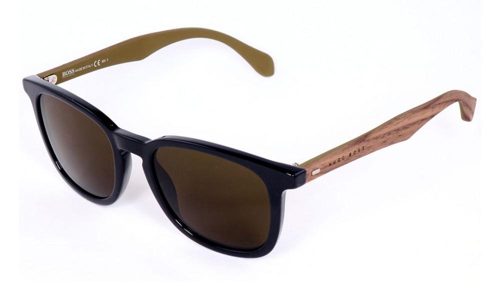 0562826cd Hugo Boss 0843 RBG/EC - Óculos de Sol - Óticas Minho Shop Óticas ...