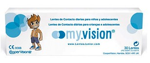 my.vision diárias (cx. 30)