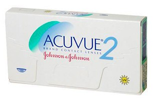 ACUVUE 2 (cx.6)
