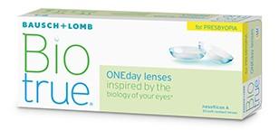 Biotrue ONEday Presbyopia (cx.30)