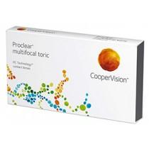 Proclear multifocal toric (cx.3)