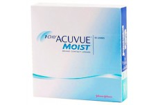 1-DAY ACUVUE MOIST (cx. 90)