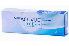 1-DAY ACUVUE TruEye (cx. 30)