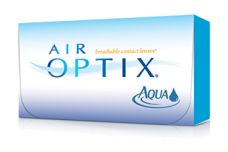 Air Optix Aqua (cx. 6)