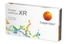 Proclear multifocal XR (cx.6)