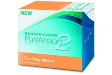 PureVision 2 Toric