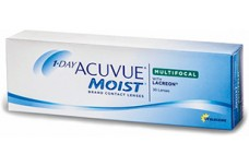 1-DAY ACUVUE MOIST MULTIFOCAL (cx. 30)
