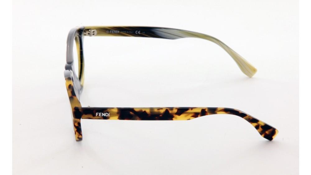 Fendi 0067 NER