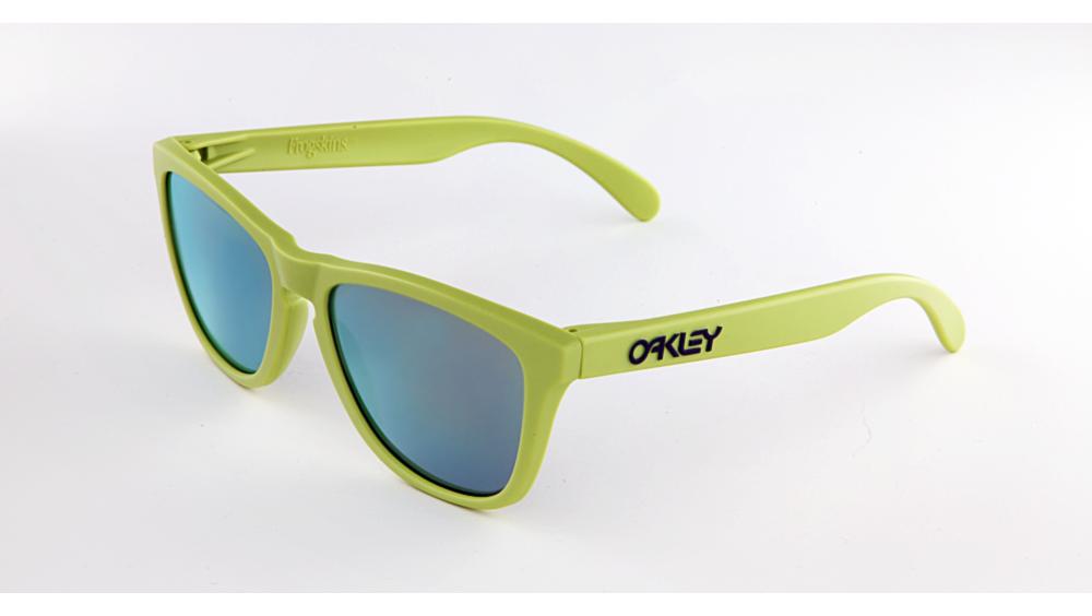 Oakley Frogskins 24-341