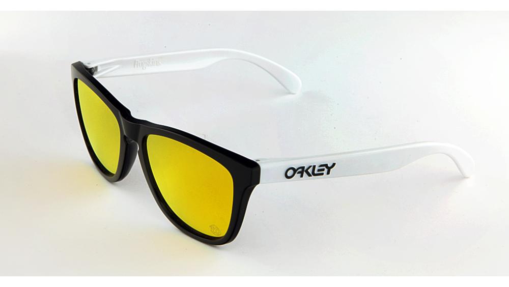 Oakley Frogskins 24-418
