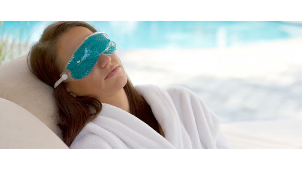 THERA°PEARL Eye Mask