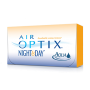 Air Optix Night & Day Aqua (cx. 6)